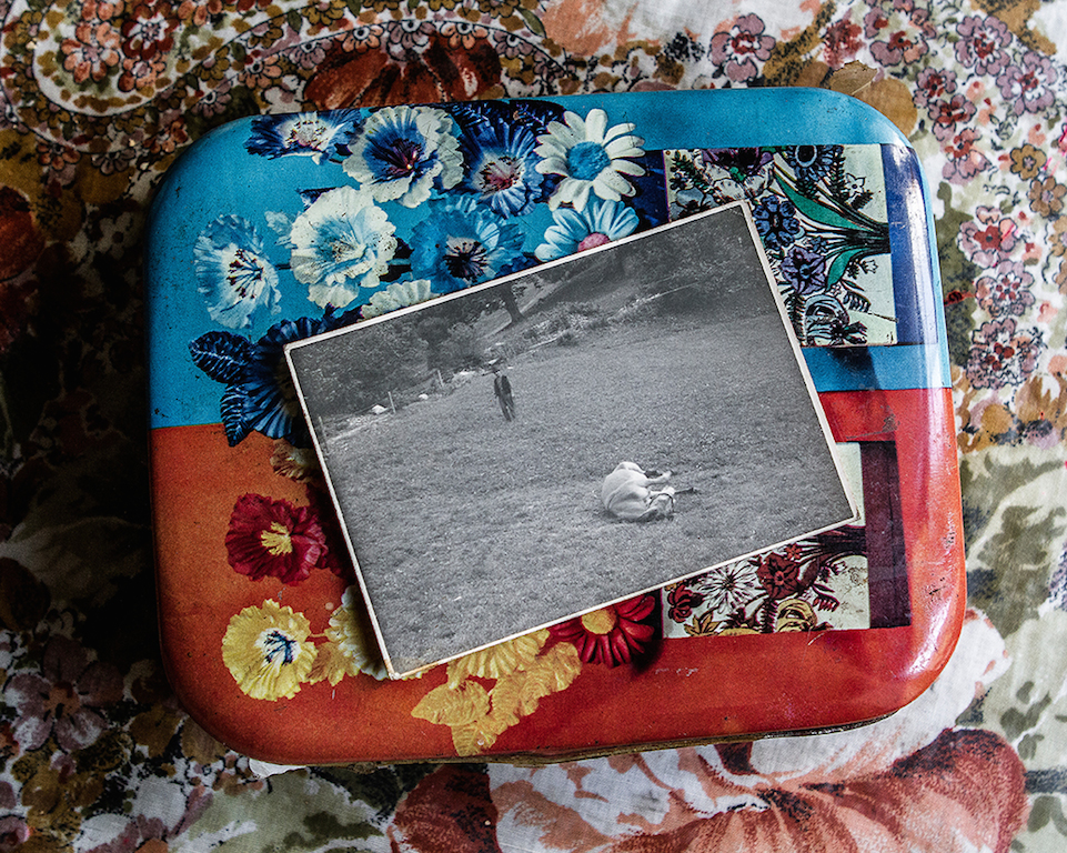 Alessio Zemoz Lo Vaco / Il Vuoto, 2012-2014 Immagine dalla serie, dittici e trittici, 50x40 cm ciascuna fotografia, stampa inkjet Courtesy l'artista