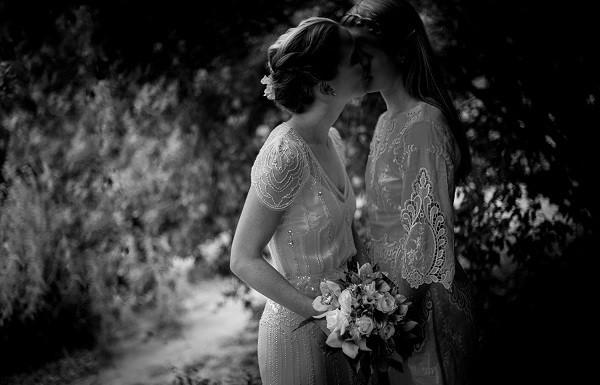 La fotografia di matrimonio oggi. Una mostra a Milano