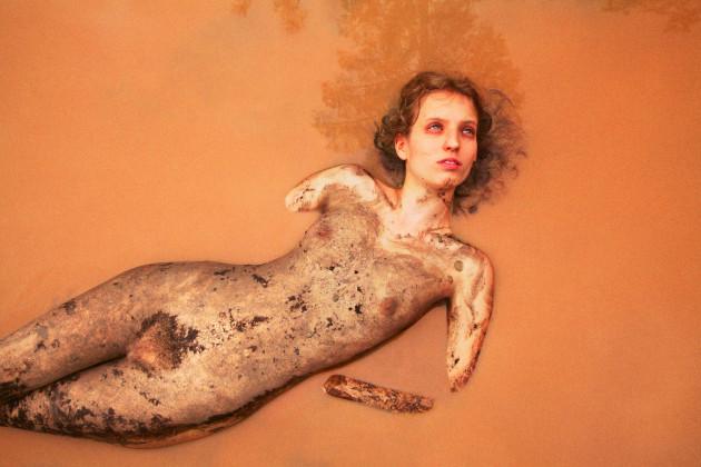 Gli scatti di Ryan McGinley in mostra a Bergamo