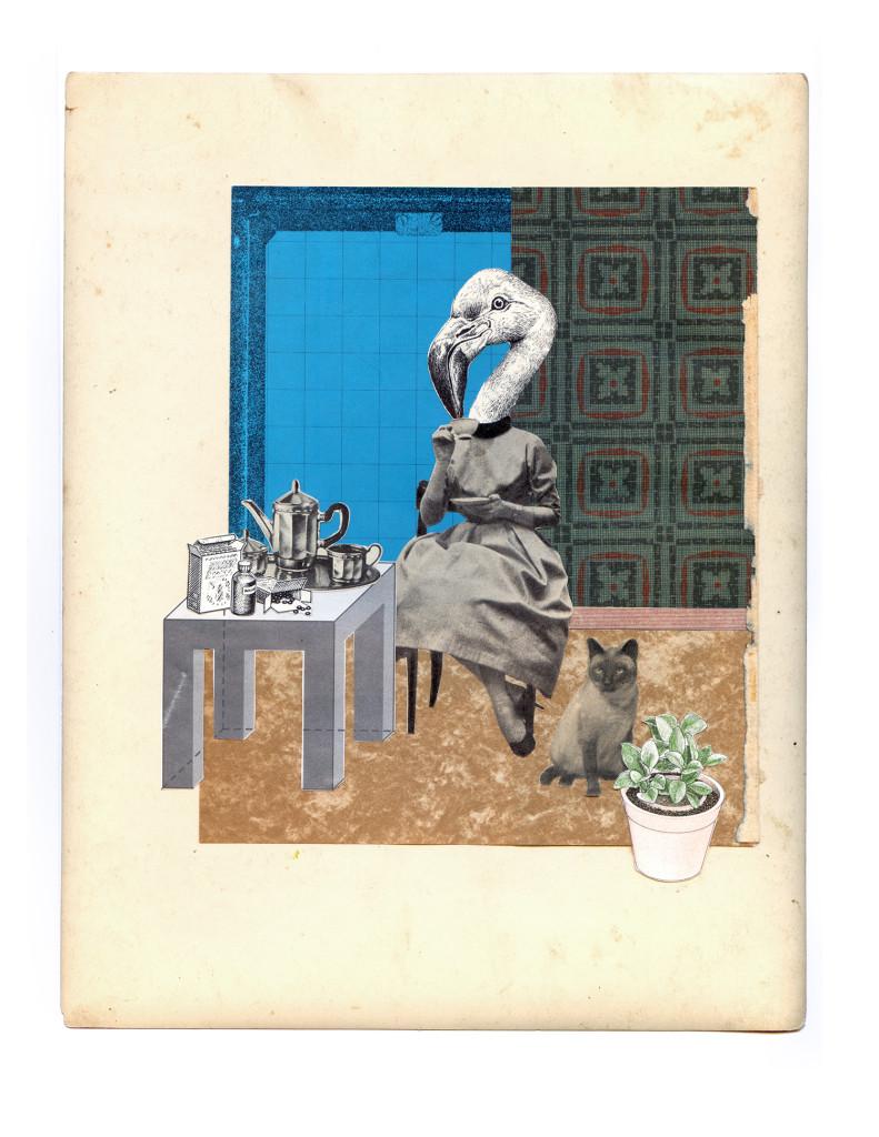 Zeno Sba Peduzzi, teatime