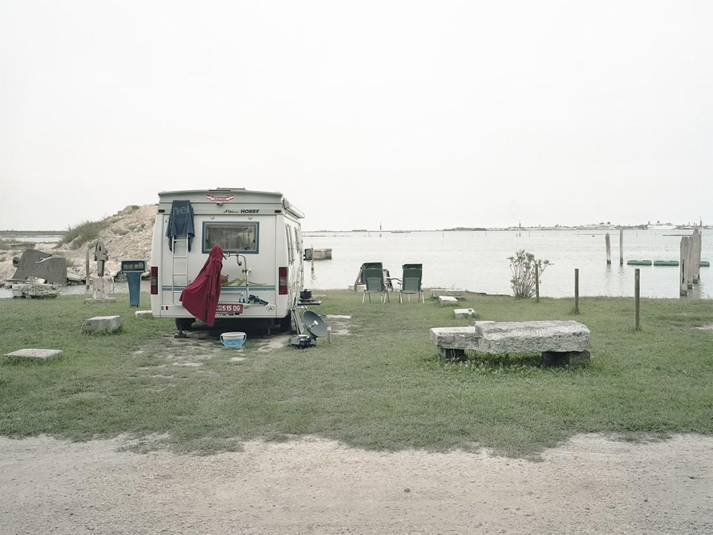 Gian Giacomo Stiffoni Camping Fusina © Gian Giacomo Stiffoni, 2016