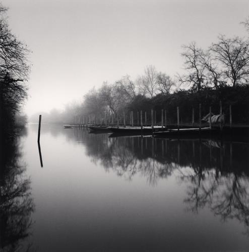 Quiet River, Lova, Veneto, Italy, 2007