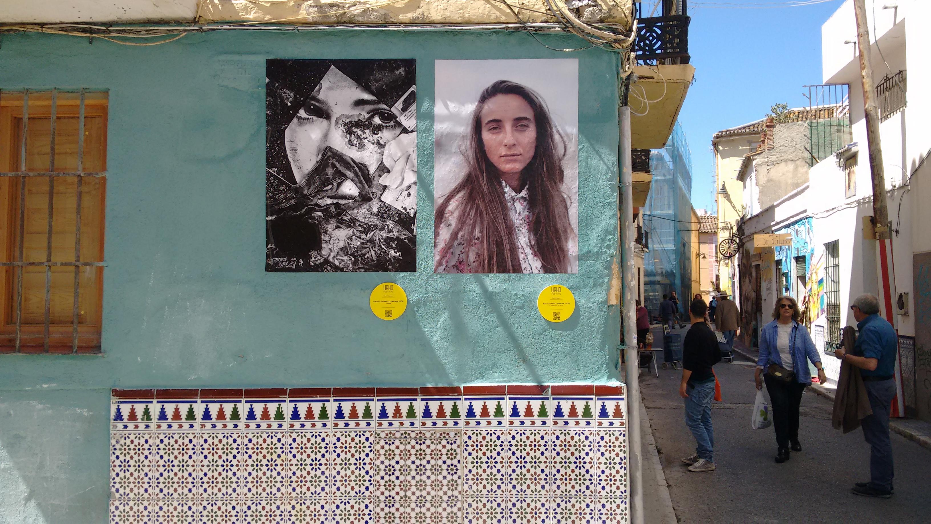 Immagine UPHO FESTIVAL 2016 a Malaga 2