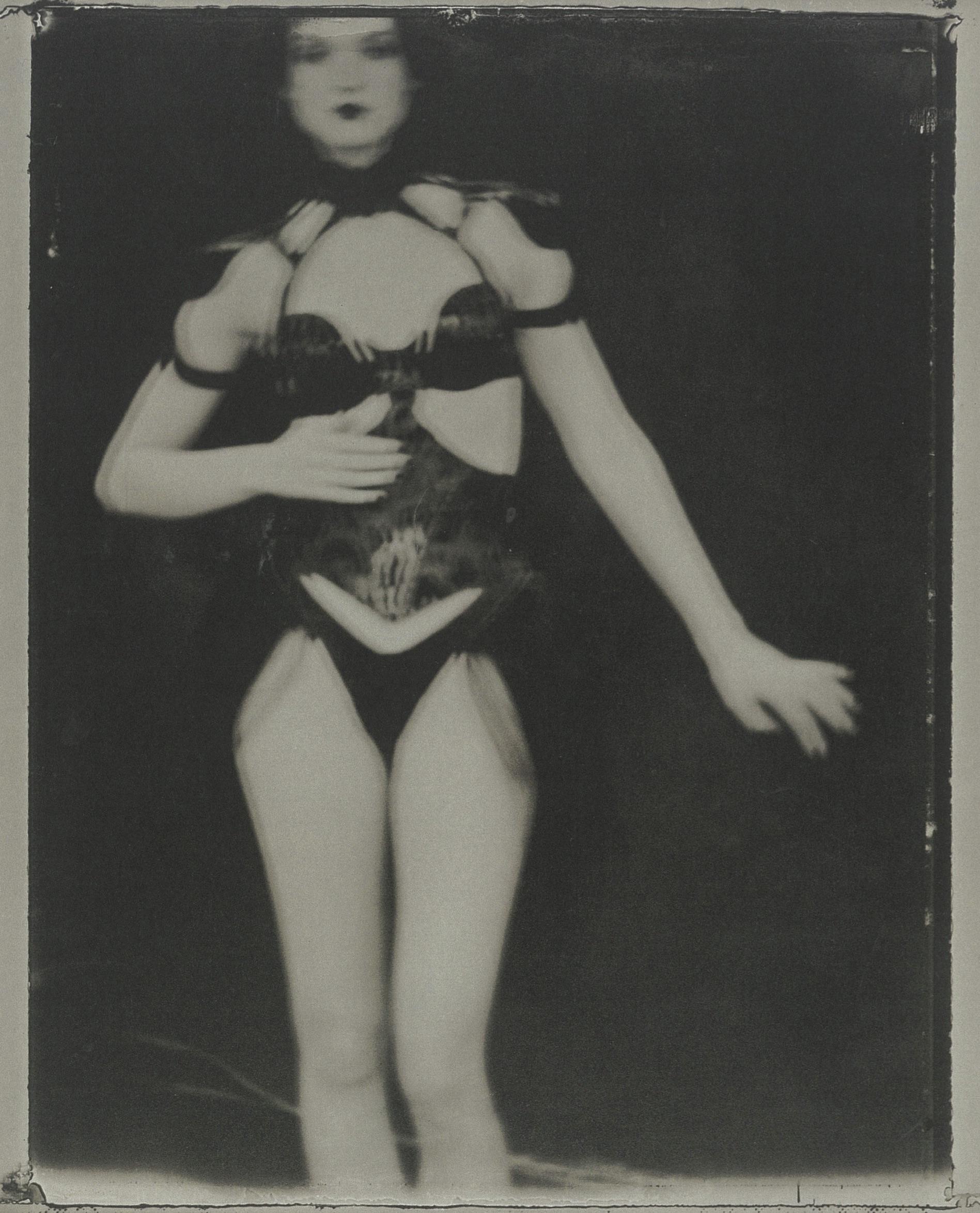 1987  Sarah Moon, Vera Cruz