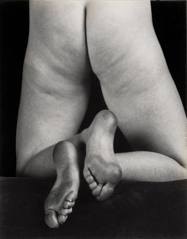 Chairs, 1934 (Edward Weston)
