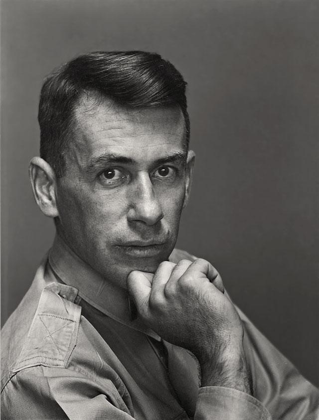 Roswell Drake Ison, 1944 (Edward Weston)