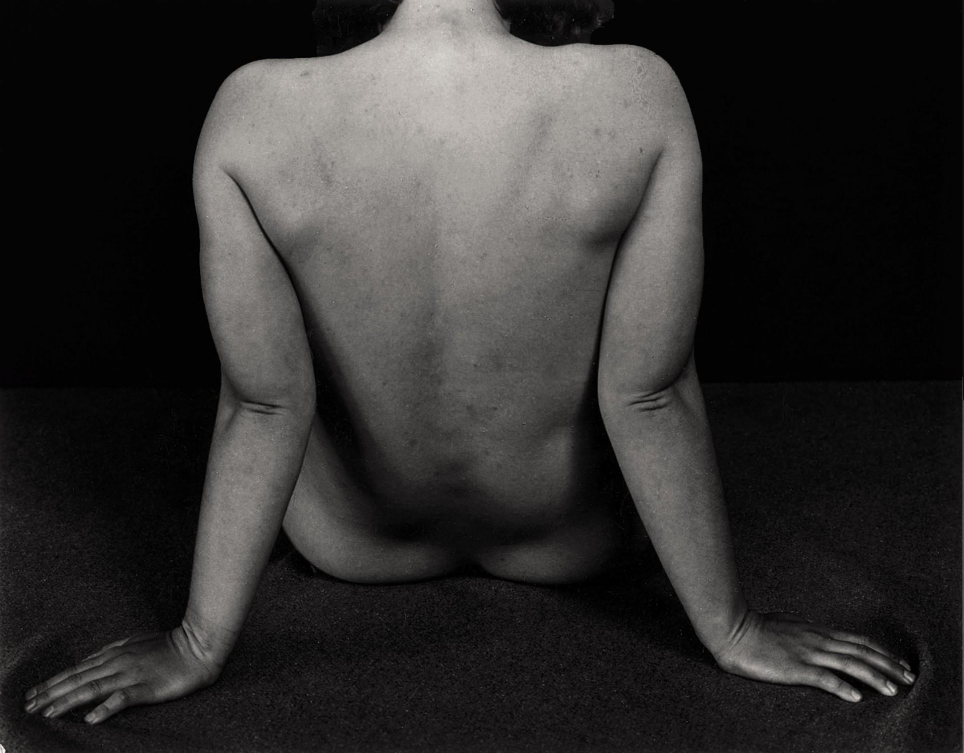 Fay Fuqua, 1933 (Edward Weston)