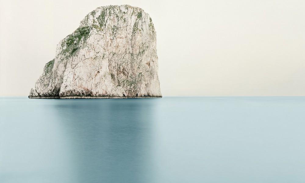 Capri, The Diefenbach Chronicles 003, 2013. © Francesco Jodice