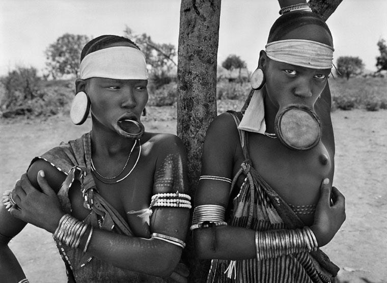 Sebastião Salgado, Etiopia 2007 – © Sebastião Salgado/Amazonas Images