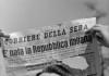"""Federico Patellani, Immagine per la copertina di """"""""Tempo"""""""" n. 22 del 15-22 giugno 1946"""", Milano, 1946"""