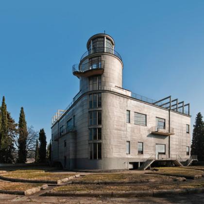 Villa Girasole (Italia) – Foto Linthout Lorenzo