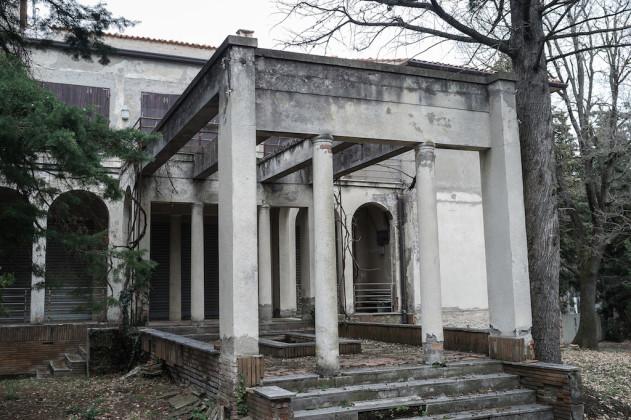 Villa Teodorani | Mercato Saraceno (FC)Foto Francesca Degli Angeli