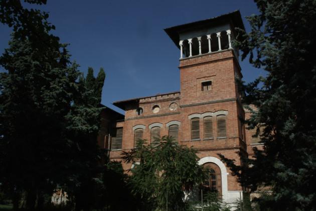Colonia di Rastel Raniero | Faenza (RA)Foto Alessandro Massa