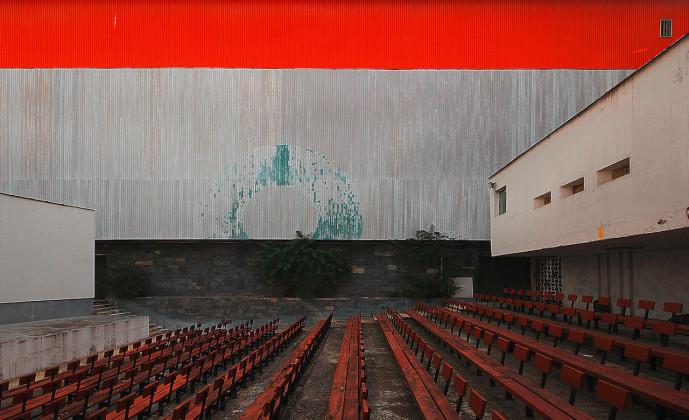 Slovak National Gallery – Bratislava (Slovacchia) – Foto Trevor Patt