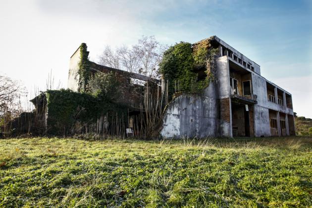 Villa Muggia | Imola (BO) Foto Fabio Gubellini