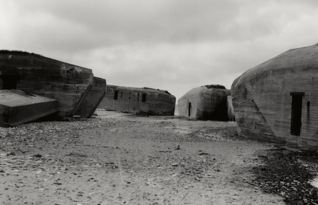 Bunker (Danimarca) - Foto: Michael Jödicke