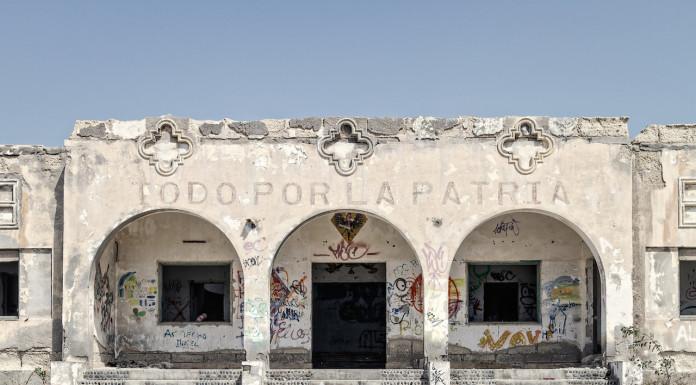 Sanatorio de Abades - Santa Cruz de Tenerife (Spagna) Foto: Daniel Sanchez