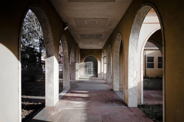 Asilo Santarelli | Forlì Foto Renè Ruisi