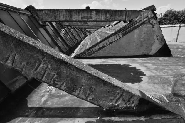 Deposito ATR | Forlì Foto Luca Massari
