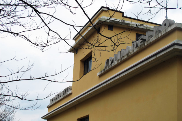 Acquedotto Spinadello | Forlimpopoli (FC) Foto Spazi Indecisi