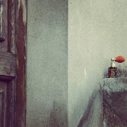 Composizioni, serie fotografica Chiara Curotti Liceo artistico B. Cassinari, Piacenza