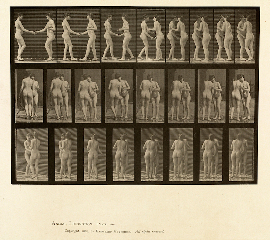 first-photo-of-a-kiss-in-motion-until-proven-otherwise-by-eadweard-muybridge-1872-85-courtesy-of-eadweard-muybridge-online