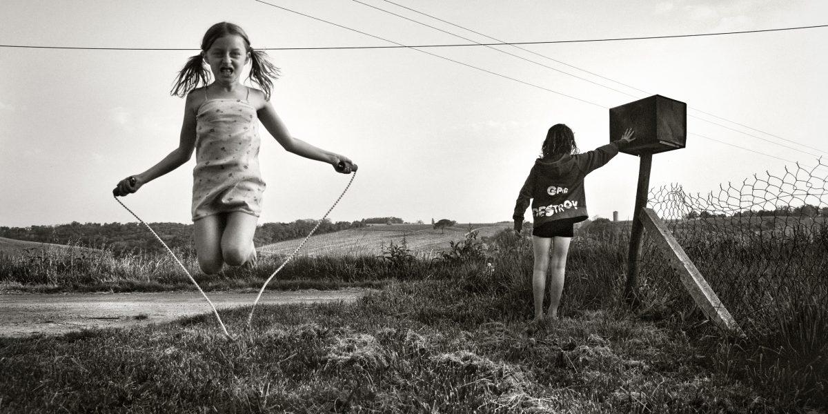Alain Laboile, Fotografare la famiglia