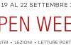 open week officine fotografiche roma