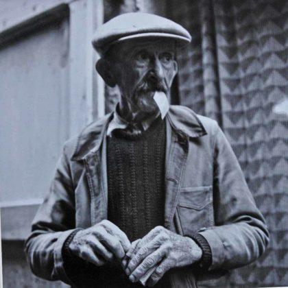 © Vivian Maier, Ritratto -Collezione Association Vivian Maier et le Champsaur, Fondo John Maloof