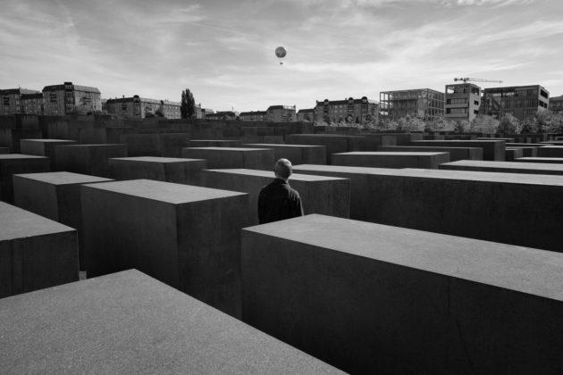 Eolo Perfido Unrevealed Berlino 2015