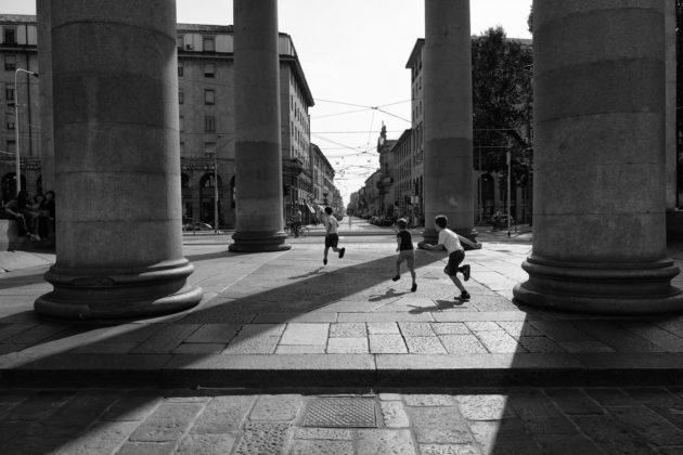 Eolo Perfido Unrevealed Milano 2015