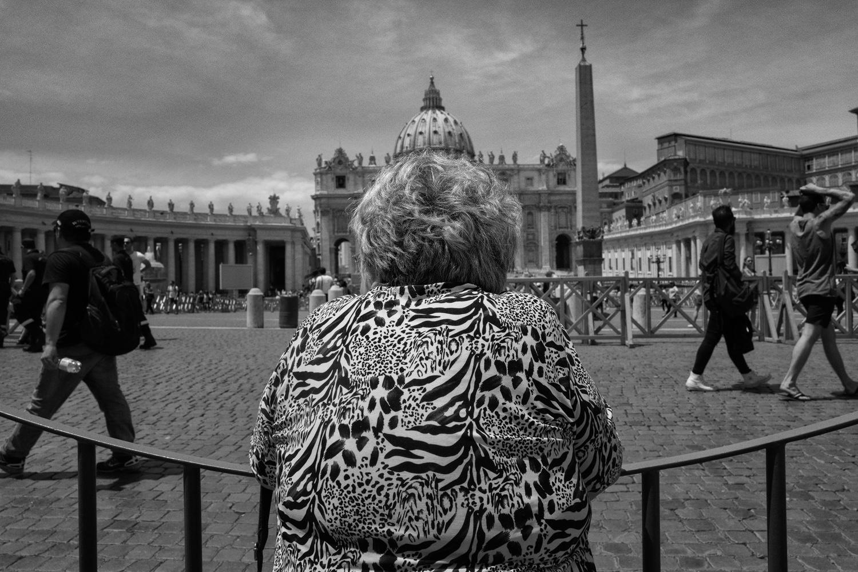 Eolo Perfido Unrevealed Roma 2016