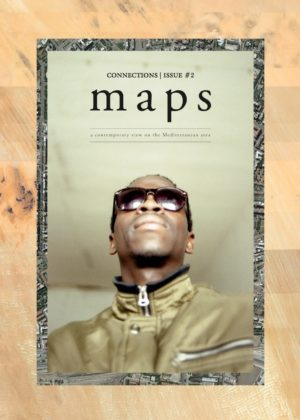 MAPS - a contemporary view on the Mediterranean area #2