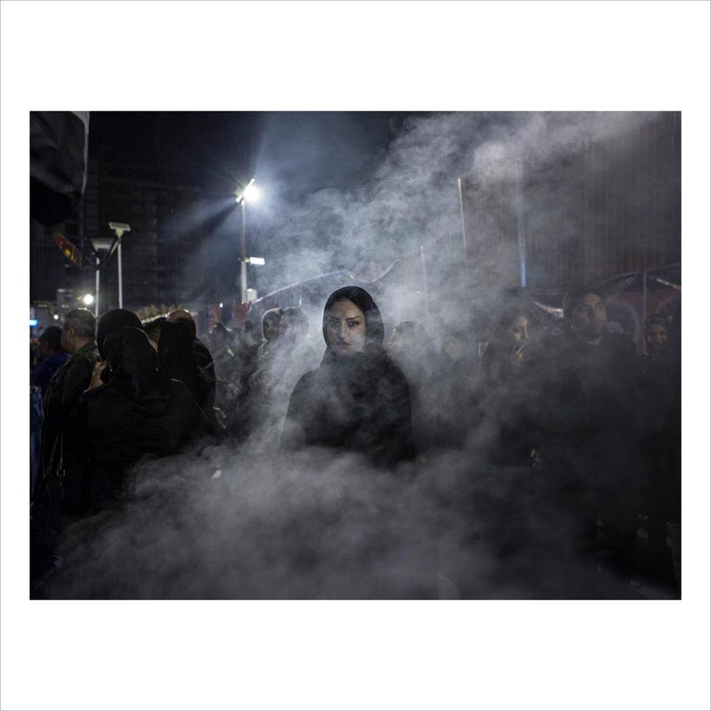 Newsha Tavakolian Magnum Photos