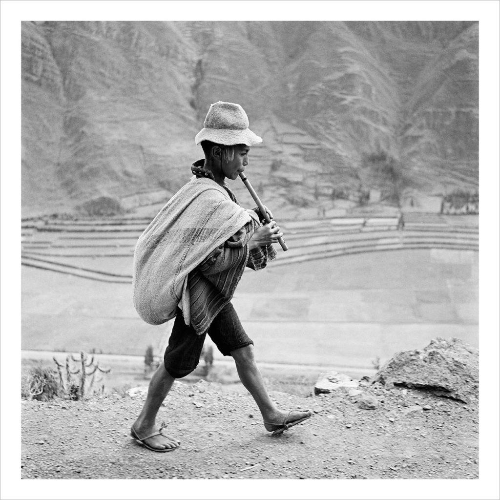 Werner Bischof / Magnum Photos