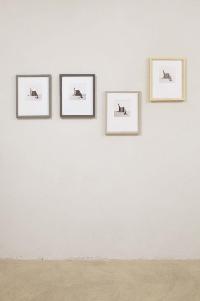 Oranghi Prestinari Grigio, Lieve, CasaMorandi. Foto: Matteo Monti