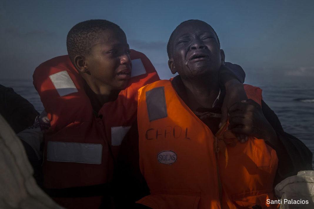 Tutte le foto che hanno vinto il World Press Photo 2017