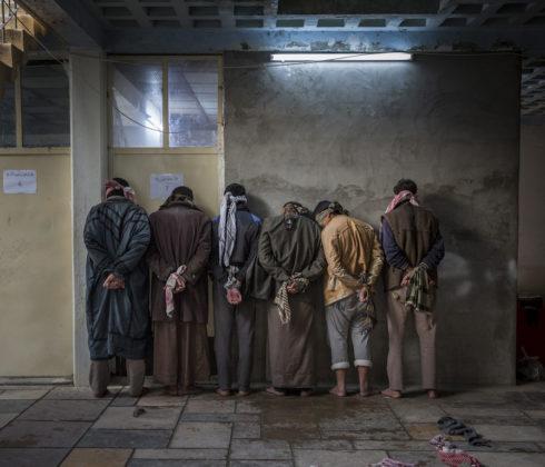 I finalisti dei Sony World Photography Awards