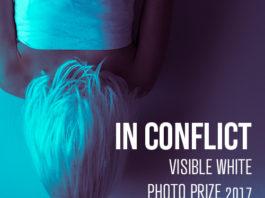 Al via le iscrizioni per partecipare al Visible White Photo Prize 2017