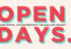 Open days a Officine Fotografiche Milano e Roma 2017