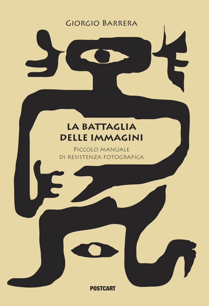 La battaglia delle immagini la presentazione del libro di Giorgio Barrera a Micamera Milano