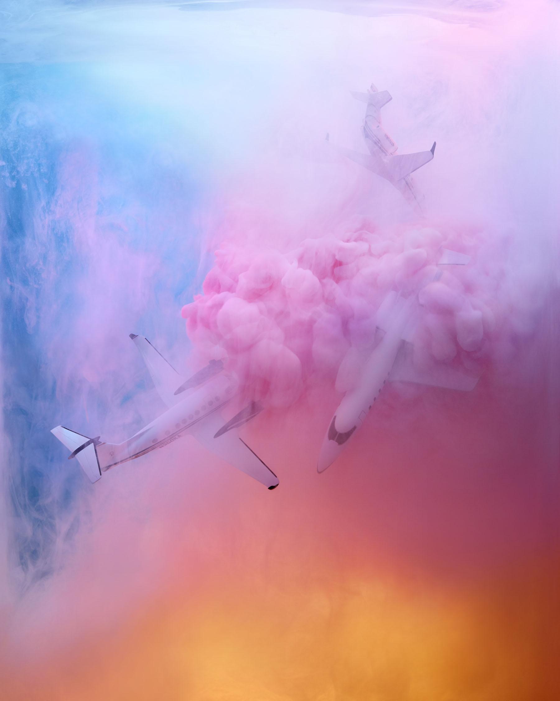 David LaChapelle, Aristocracy Two, 2014 © David LaChapelle