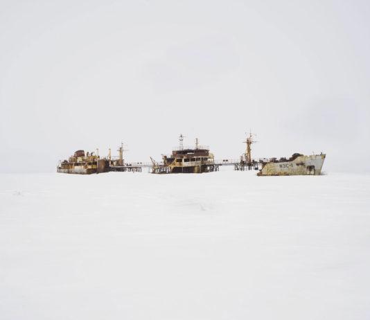 le foto della russia di Davide Monteleone in una mostra a Milano