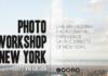 Photo Workshop New York 2017