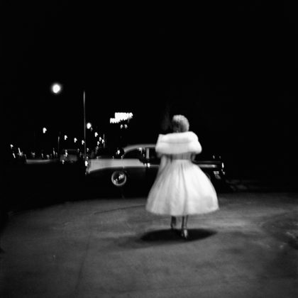 A Roma le fotografie di Vivian Maier
