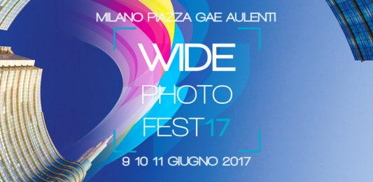 Wide Photo Fest milano 2017