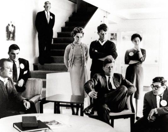 La vita di John F. Kennedy in mostra allo Smithsonian American Art Museum