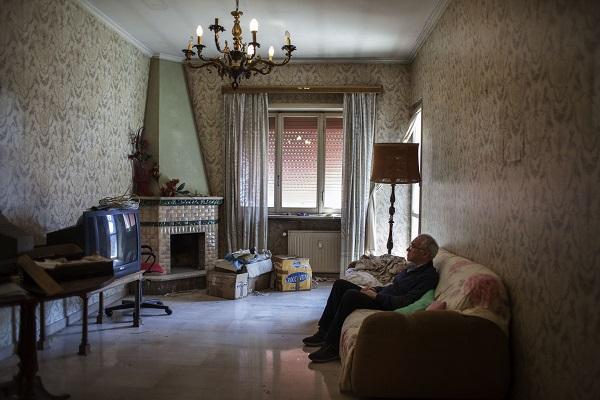 A Bologna la presentazione del documentario Le Cicale di Emiliano Mancuso e Federico Romano