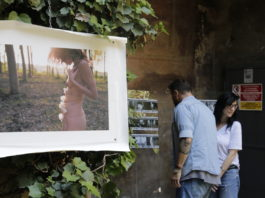 Viaggio in via Roma per Fotografia Europea 2017
