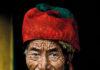 La vita nella montagna nelle fotografie di SteveMcCurry
